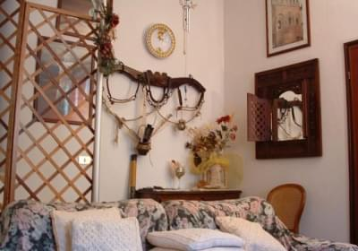 Casa Vacanze Dimora storica Zaccaria